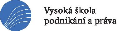 VŠPP - logo